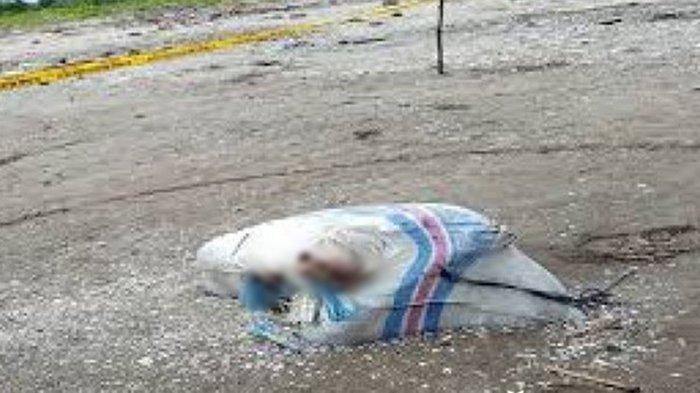 Gadis 13 Tahun Dikubur Hidup-hidup oleh Bibi dan Pamannya Sendiri, Dimasukkan dalam Karung