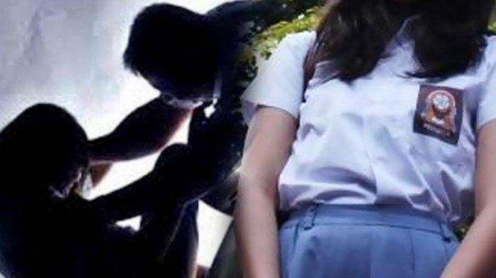 Siswi SMA 15 Tahun di Manado Dicabuli Pacarnya, Sering Masuk Lewat Jendela Kamar