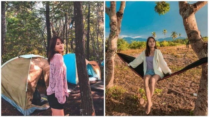 Gadis Cantik Gaby Oktavia Tetap Prioritaskan Kuliah Meski Hobi Hiking, Punya Segudang Prestasi
