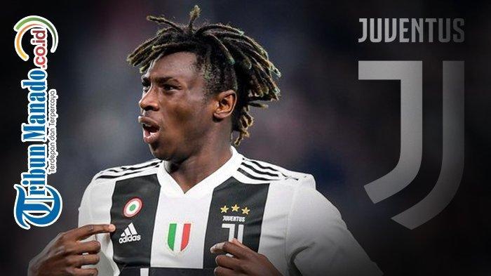 Eks Striker Juventus Diminta Pulang Kampung Saja, Cuma Jadi Pemain Cadangan Soalnya
