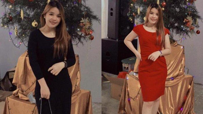 Gadis Cantik Galatia Chatarina Karamoy Bangga Bisa Ikut Pemilihan Putera Puteri Nusantara Sulut