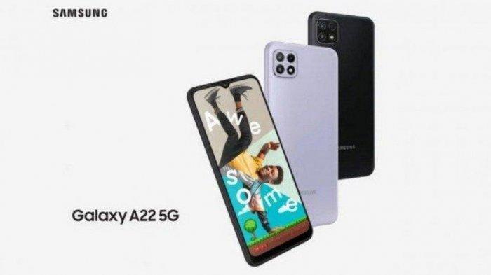 UPDATE, Daftar Harga Ponsel Samsung Bulan Juli 2021, Mulai dari Rp 1 Jutaan