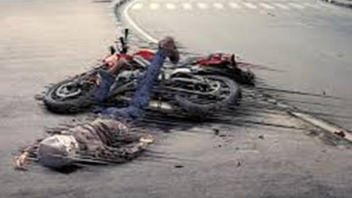 Kecelakaan Maut Tadi Pukul 09.40, Seorang Atlet Tewas, Korban Tabrak Angkot yang Hendak Pindah Lajur