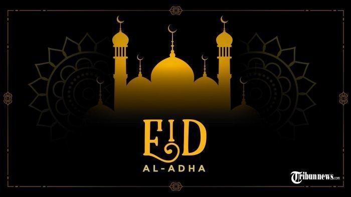 Gambar Ucapan Selamat Hari Raya Idul Adha 2021