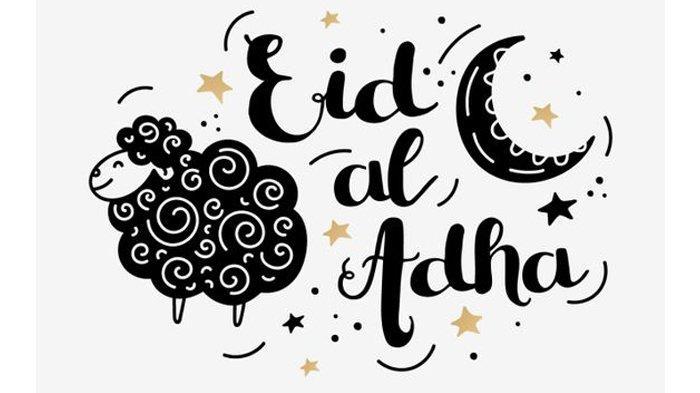 Kumpulan Ucapan Selamat Idul Adha Dalam Bahasa Indonesia dan Inggris, Bagikan di Media Sosial