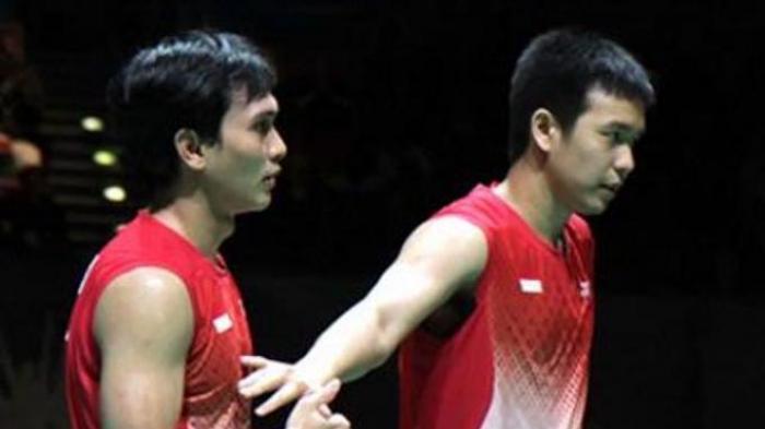 Ahsan /Hendra dan Greysia /Apriyani Lolos BWF World Tour Finals, Indonesia Kirim 5 Wakil