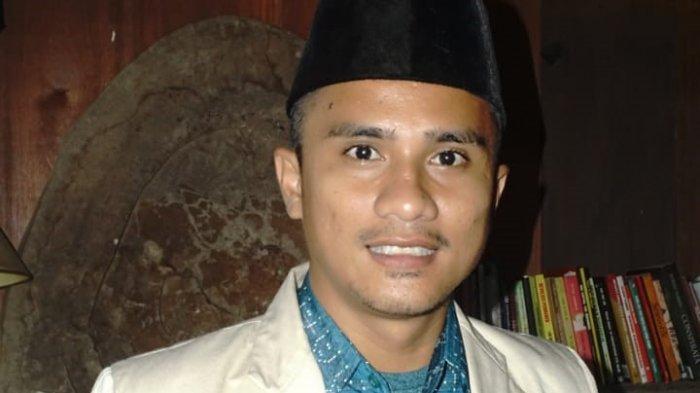 Gantikan Hi Syamparudin, Khadafi Langkau Terpilih Jadi Sekretaris PDPM Bolsel