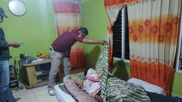 Opa Salasa Sedih, Anaknya Ditemukan Meninggal Gantung Diri