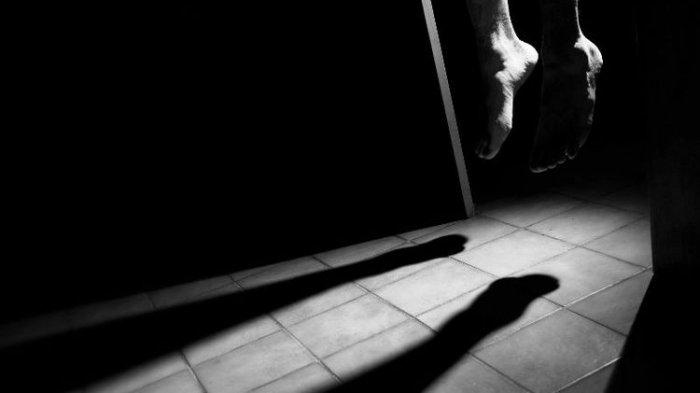 Mahasiswi Calon Pengantin Baru Gantung Diri di Rumah Kos, Tinggalkan Pesan: Maaf Belum Bisa