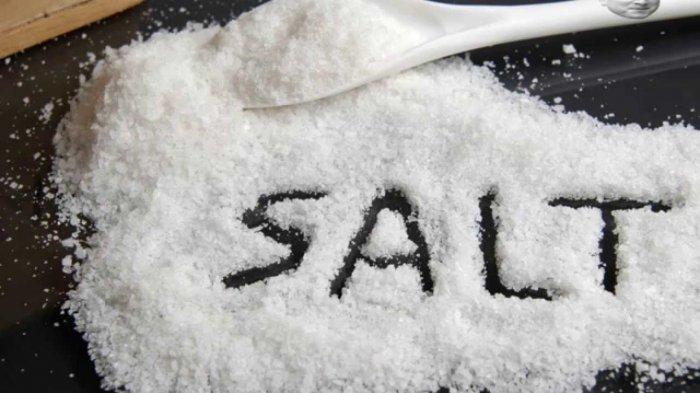 Bahaya Konsumsi Garam Berlebihan, Bisa Kanker Perut