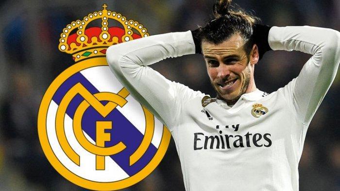 Bale Berniat Hengkang dari Real Madrid, Sudah Hilangkah Kesabarannya?