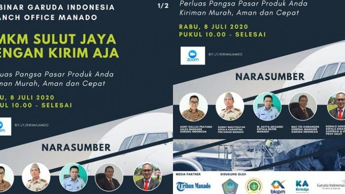 Garuda Indonesia & Pemprov Sulsel Jalin Kerjasama Layanan Fasilitas Rapid Test Gratis Bagi Penumpang