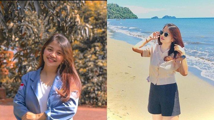 Dukung Pemerintah Tangani Covid-19, Gadis Cantik Gavrila Turang Imbau Terus Terapkan Prokes
