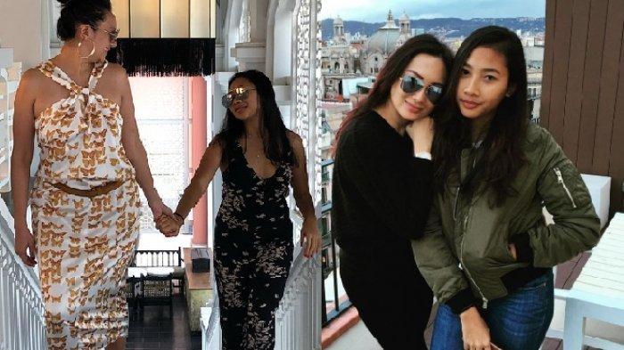 Lama Tak Terlihat, Gayanti Putri Tommy Soeharto Tumbuh Dewasa, Makin Cantik