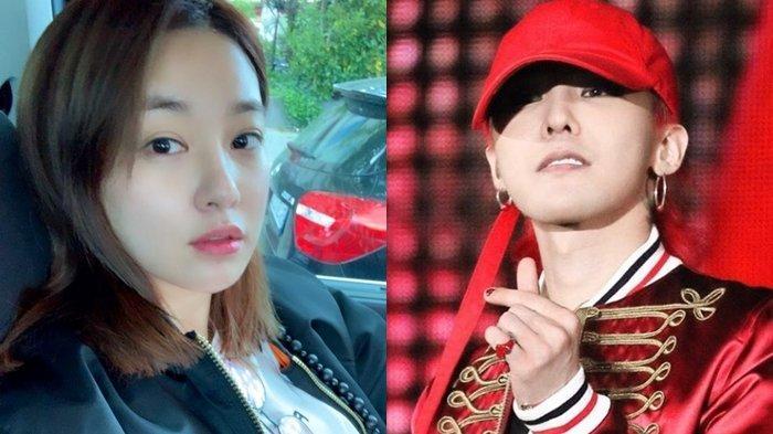 Beredar Video G-Dragon dan Lee Joo Yeon, 4 Kali Digosipkan Pacaran Begini Kata Perwakilan Agensi