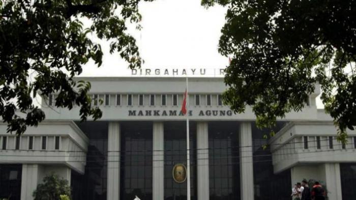 Jubir Mahkamah Agung Benarkan Suami Bupati Sri Wahyumi adalah Seorang Hakim