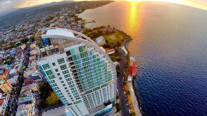 Owner Condotel Lagoon Tamansari Manado Kecewa Bagi Hasil Investasi Tak Seperti yang Dijanjikan