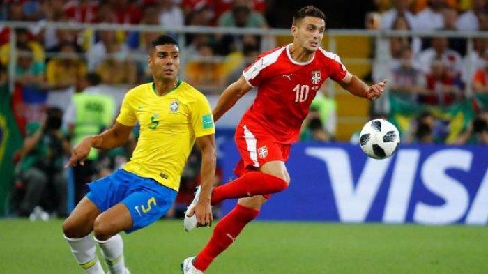 Akumulasi Kartu, Tiga Pemain Absen di 8 Besar Piala Dunia