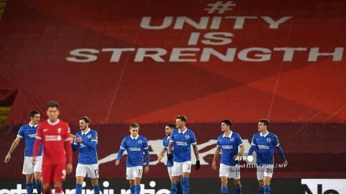 Live Streaming Liga Inggris Liverpool vs Chelsea, Laga Penting Memperebutkan Posisi 5 Besar