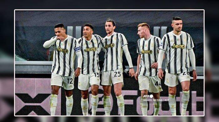 HASIL Liga Italia - Atalanta Vs Juventus, si Nyonya Tua Dipermalukan,AC Milan Taklukan Genoa