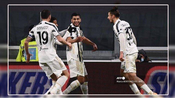 HASIL Klasemen Terbaru Liga Italia Juventus Tembus 4 Besar, Immobile Paling Buas di 5 Liga Top Eropa