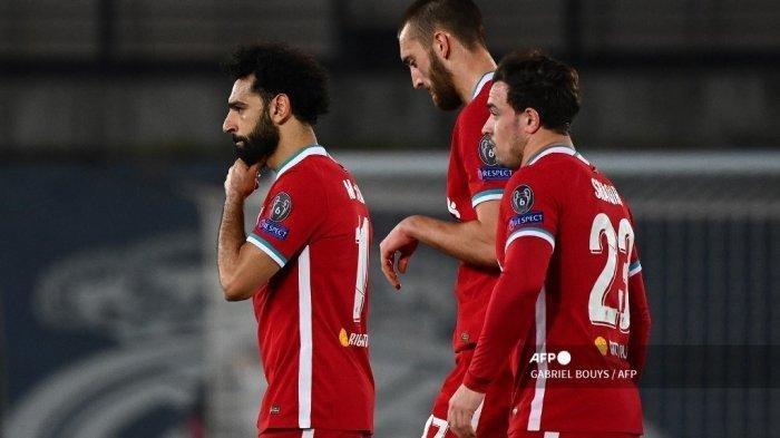 Hasil Liga Inggris, Liverpool Imbang Lawan Newcastle, Kloop: Tak Pantas Main di Liga Champions