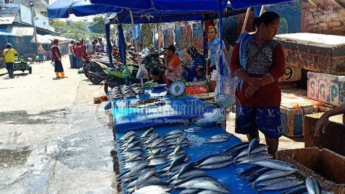 Manado Inflasi 0,07 Persen di Bulan Juni 2021, Ternyata Penyumbangnya Dipicu 3 Komoditas Ini