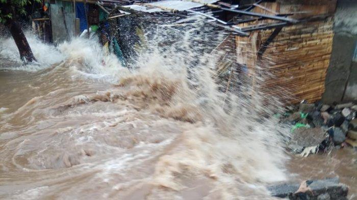 BMKG Stasiun Maritim Bitung: Angin Kencang dan Gelombang Tinggi, Akan Berlangsung 3 Hari Kedepan