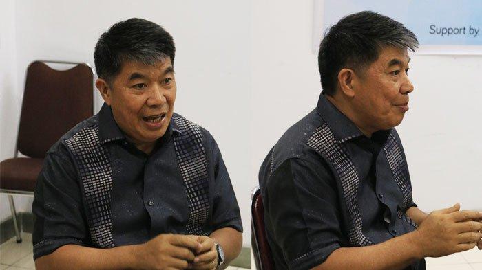 Pilkada Minsel 2020, AGK Sudah Punya Nama Tim Pendukung