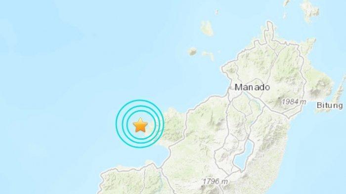 Info Gempa Bumi Terkini Minggu 13 Juni 2021, BMKG Data Magnitudo dan Pusat Gempa