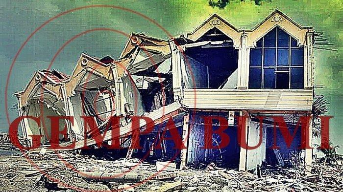 Gempa Bumi Guncang Jawa Barat Tadi Malam, Info Terkini BMKG: Pusat Gempa dan Magnitudo
