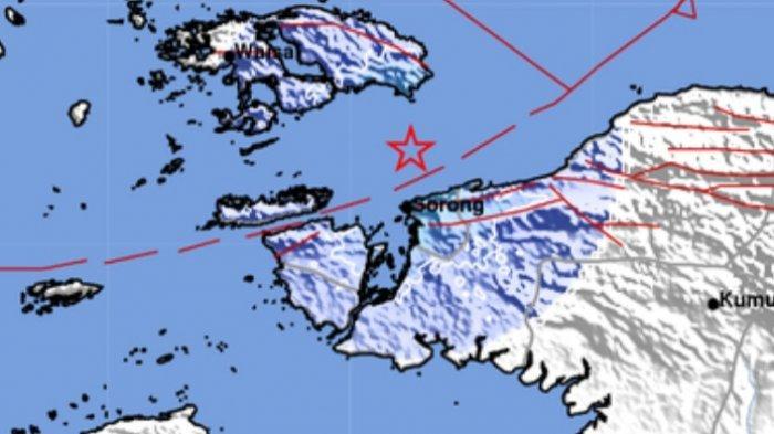 Gempa Terkini Jumat 16 Juli 2021 Siang, Ini Data Magnitudo dan Lokasinya Info BMKG