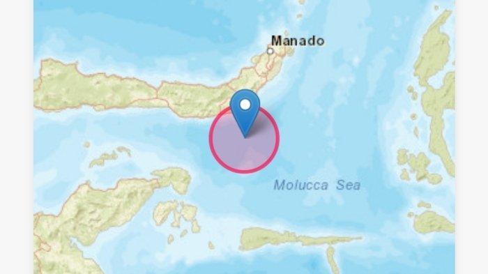 Info Gempa Terkini Jumat 11 Juni 2021 Terjadi Pagi Ini, Berikut Titik Lokasi dan Kekuatan Magnitudo