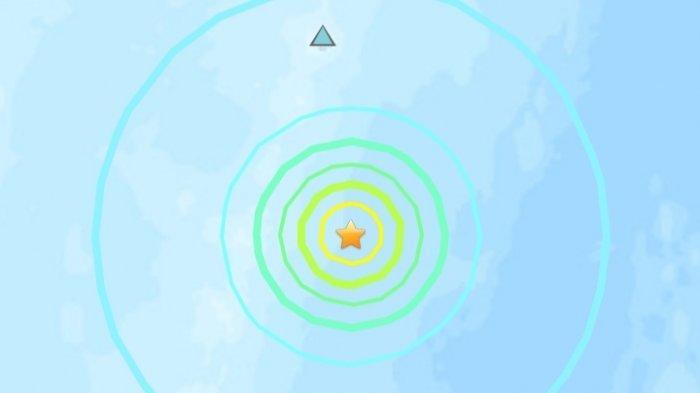 Gempa bumi magnitudo 6.3 terjadi pada hari Minggu kemarin di Selandia baru.