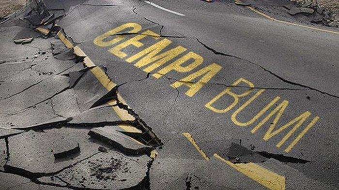 Gempa di Darat Jam 4 Sore Jumat (21/5/21), Ini Magnitudo dan Lokasinya, Info BMKG
