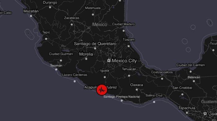 Gempa Bumi Magnitudo 7.0 Rabu 8 September 2021 Terjadi di Darat, Ini Info Lokasinya