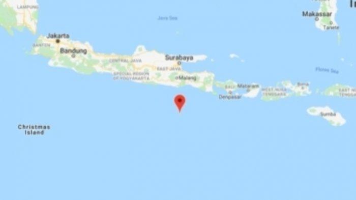 Gempa Bumi Terkini Rabu (23/06) Sore, Info Terkini BMKG Magnitudo dan Lokasinya