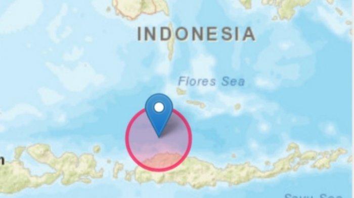 Gempa Bumi Rabu (09/06/21) Siang, Ini Lokasi Pusat Gempa dan Data Magnitudo BMKG