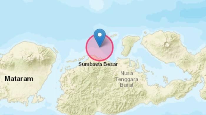 Gempa Terkini Malam Ini Kamis 16 September 2021, Berkekuatan 4,7 SR, Berikut Info BMKG Lokasinya