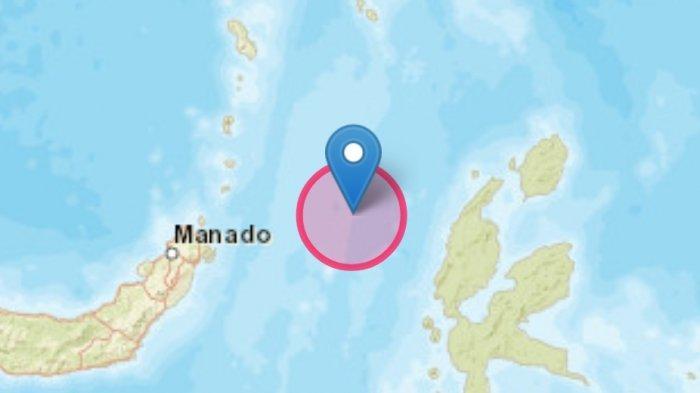 Gempa Terkini 5,2 SR Terjadi di Laut, Ini Info BMKG Lokasinya