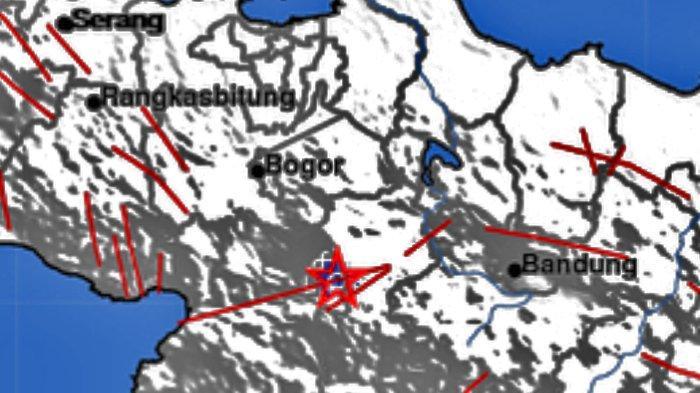 Info Terkini BMKG, Gempa Bumi di Indonesia, Guncangan Terjadi Tadi Siang di Darat Jumat 30 Juli 2021