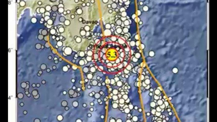 Gempa Bumi Kamis (10/06), BMKG Rilis Data Magnitudo dan Lokasi, Warga Waspada