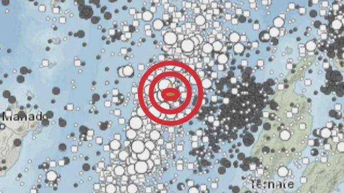 Gempa Terkini Kamis 29 Juli 2021 Pagi, Berikut Data Magnitudo dan Lokasinya