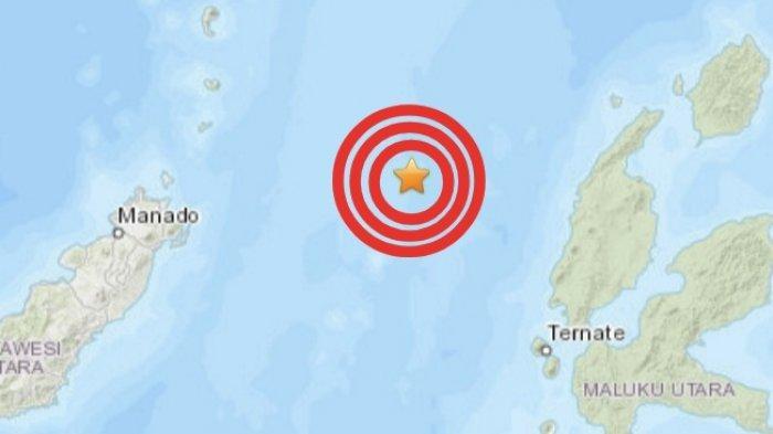 Gempa Terkini Kamis 29 Juli 2021 Pagi.