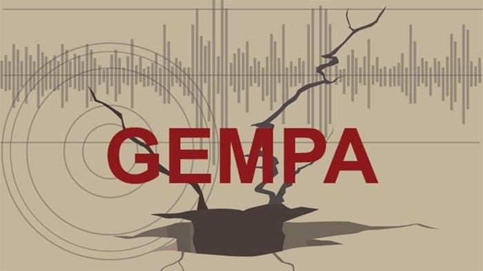 Gempa Terkini Kamis 10 Juni 2021 Pukul 17.12 WIB, Berikut Info BMKG Magnitudo dan Titik Lokasi Gempa