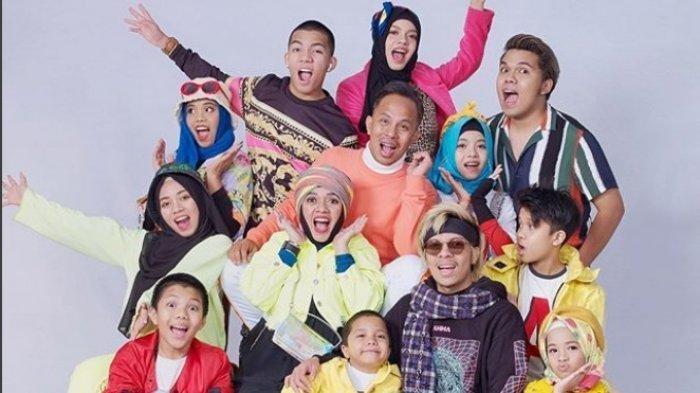 Gen Halilintar Keluarga dari Atta Halilintar Kabarnya Diusir dari Malaysia, Begini Kata Suami Aurel