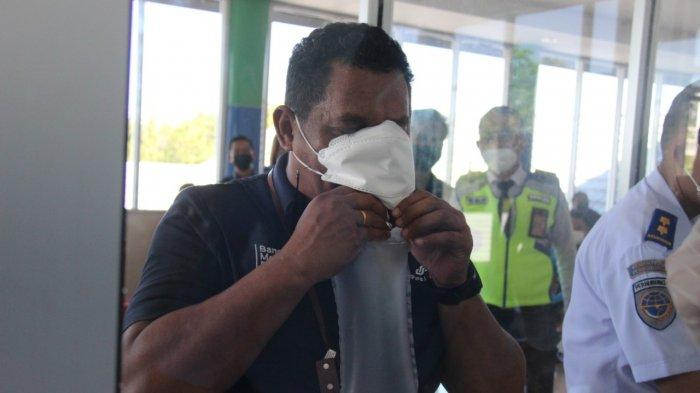 Bandara Samrat Ujicoba Layanan Tes GeNose C19, Besok Mulai Beroperasi Bagi Penumpang