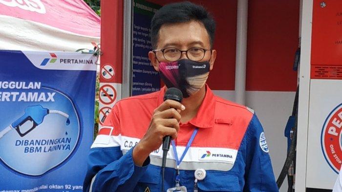 Masuk New Normal, Konsumsi BBM di Sulawesi Mulai Naik