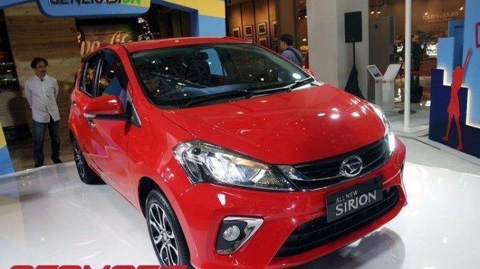 Update Daftar Mobil Bekas Jenis Hatchback Harga Murah Mulai Dari Rp 50 Jutaan Halaman 2 Tribun Manado