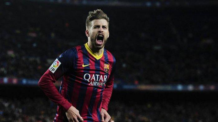 Live Streaming Liga Spanyol Osasuna vs Barcelona, Barca Dipastikan Tampil Tanpa Bek Andalannya